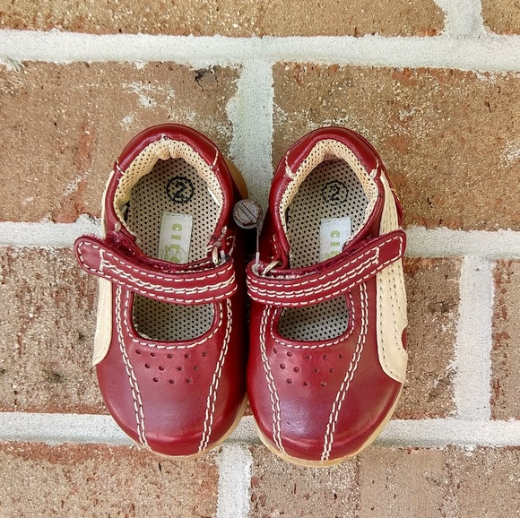 Circo Baby Shoes | Baby Girl Size 2